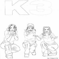K3 Kleurplaten Spelletjes.K3 Kleurplaten En Spelletjes Kinderspeelplein Nl